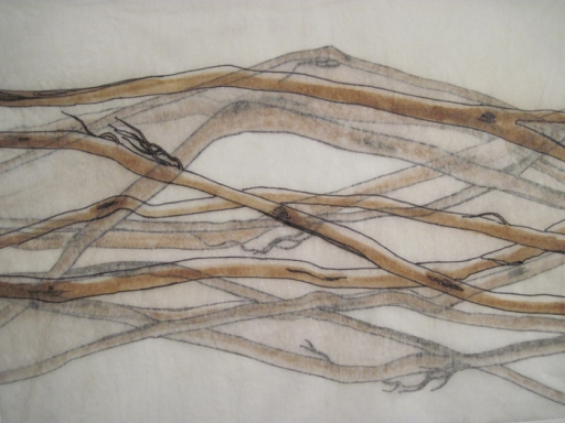 """Tree Bones"" by Meegan McKiernan"