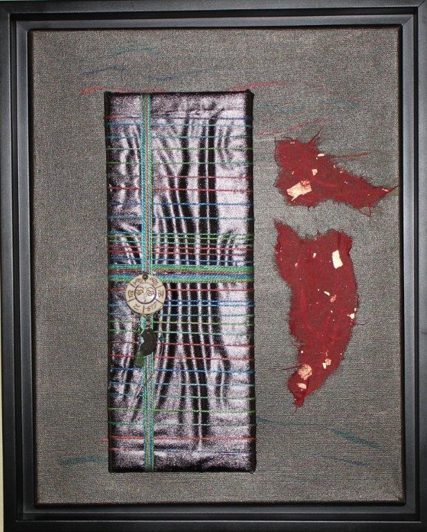 """""""Bound 2"""" by Margaret Wheeler"""