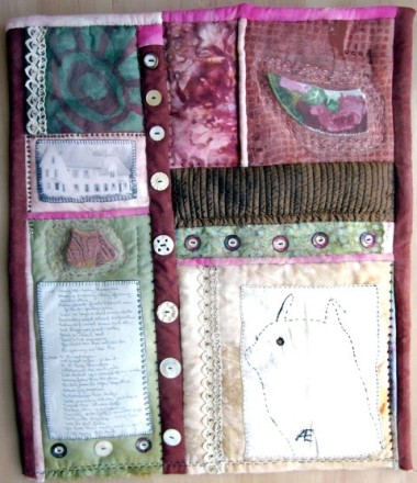 """""""The Things I've Carried"""" by Pamela Hastings"""