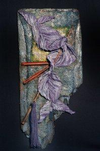 """Blue Herring Run"" by Judith Warren"