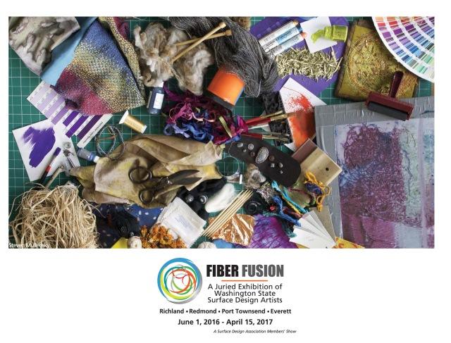 fiber fusion show