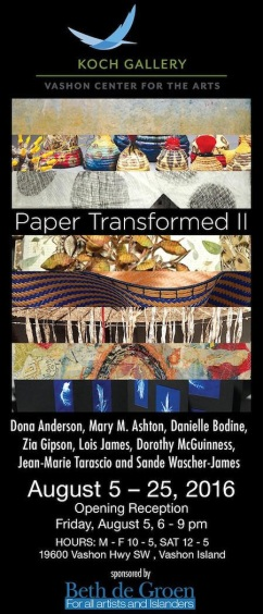 paper transformed