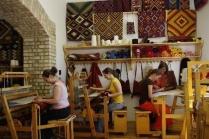 The Folk Craft School in Nádudvar