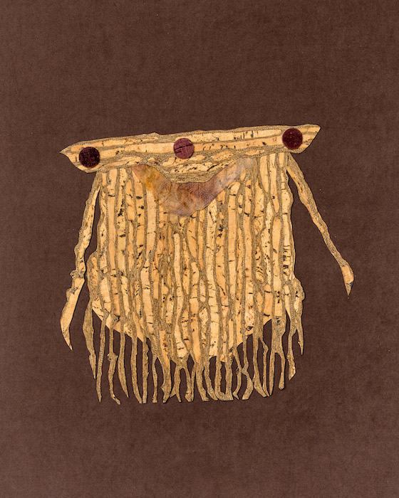 Natalie Olsen_Loin Cloth 1