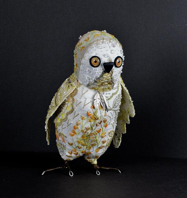 06Pat Herkal-Snowy Owl.jpg