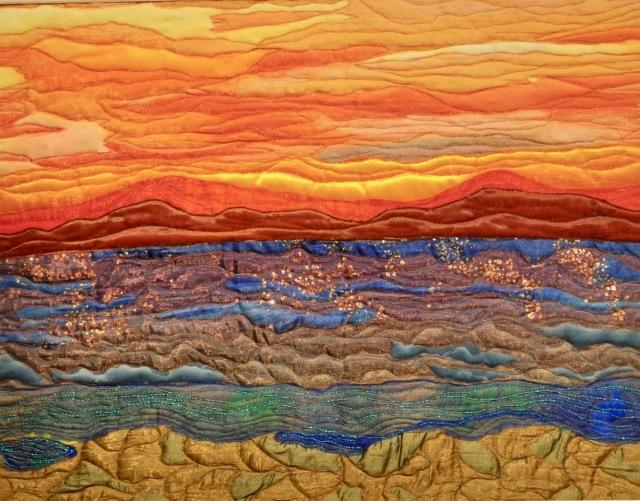 01 Radiant-Strata by Donna Lee Dowdney