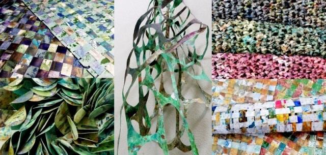 06 Barbara de Pirro Paper & Acrilic Workshop