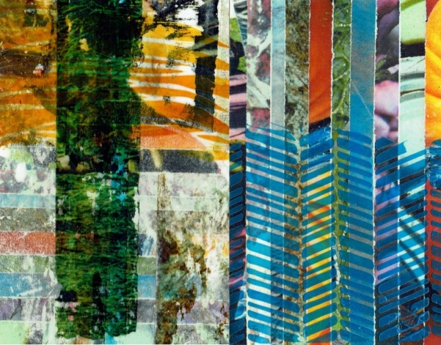 09 BarbaraDePirro Collage&Layering workshop