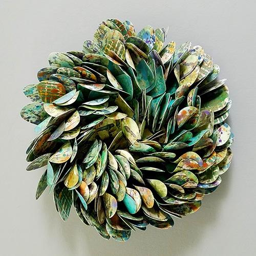 15 Petals by Barbara De Pirro