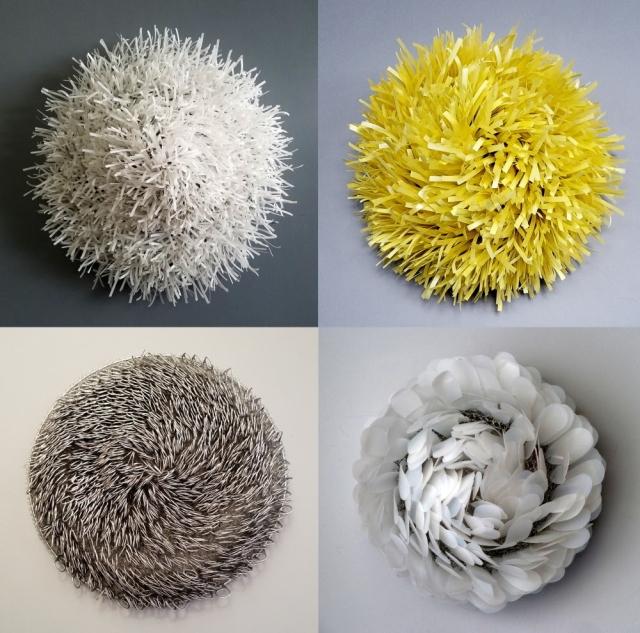 12_Barbara De Pirro sculptures