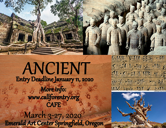 14_ANCIENT call for entries