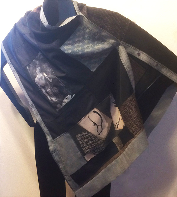 35-VickiGerton bojagi shawl-poncho