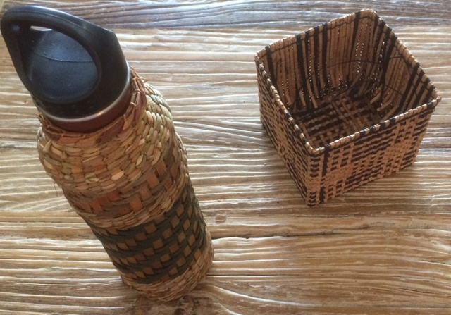 36-Marcia's basketry